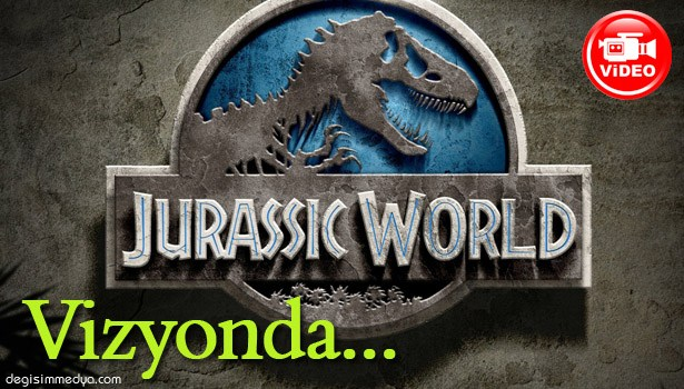 JURASSİC WORLD - FRAGMAN