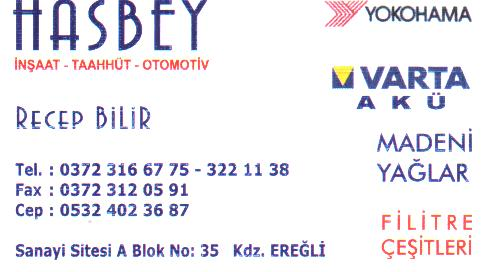 Hasbey