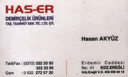 Haser